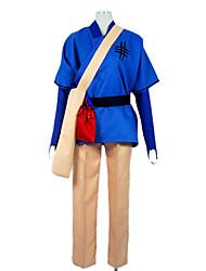 Handsome Paper Boy Suit Men's Costume