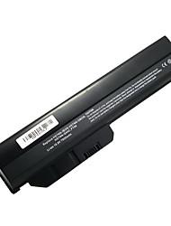 7800mAh батареи ноутбука замены для HP Compaq дм2 mini311 mini311-1000 Mini 311-1000ca Mini 311-1000nr - черный