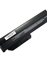 7800mAh bateria do laptop de substituição para HP Compaq dm2 mini311 mini311-1000 mini-311-1000ca Mini 311-1000nr - preto