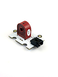 AC TA12-100 Current Sensor Module for (For Arduino) (Works with Official (For Arduino) Boards)