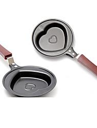 Lovely Heart Shape Frying Pan
