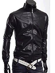 jaqueta inteligente fina masculina