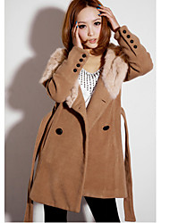 Women's Coats & Jackets , Others Casual DOWISI