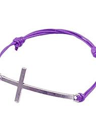 L'Europe Bracelets Croix-Style d'