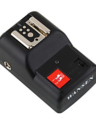 Wansen 3 Receivers Wireless Flash Trigger