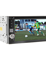 Android 4.1 6.2 Inch In-Dash Car DVD Player with 3G,WIFI,GPS,RDS,IPOD ,BT,Touch Screen,TV
