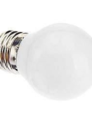 Ampoules Globe LED Blanc Chaud E26/E27 6W 32 SMD 3022 480 LM AC 100-240 V