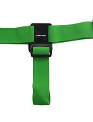 TMC HR41 chef de fixation de la bande pour GoPro Hero 2 / Hero 3/3 + - Vert