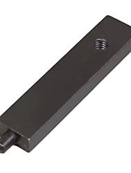 1PCS Tattoo Machine Parts Armature Bar(Black)