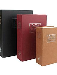 Modern Creative Colors Book Design Money Box