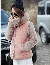 Женские пальто ватки Cute