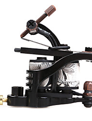 Special Design Dual Coils Tattoo Machine