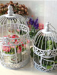 """Love Songs"" Birdcage Wedding Card Holder (More Size)"