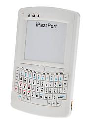 Мини Handheld клавиатура с мышью тачпад для ПК