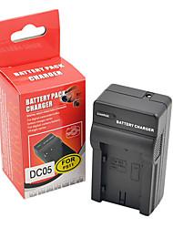 DSTE DC05 Carregador para Sony NP-FS10 FS11 FS21 FS31 Bateria