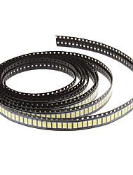 0.5w 5730SMD 50-55LM 6000-6500K White Light LED Lamps for LED Light String Par Light (3-3.2V,500pcs)