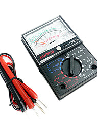 YX-1000A Mini Multimeter