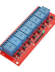 8-Kanal-Relaismodul 5V Bord (für Arduino) (funktioniert mit offiziellen (für Arduino) Platten)