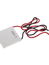 C1205 Semiconductor Tablet Refrigeração