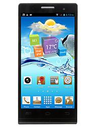 "P6S - 4,7 ""Zoll Android 4.2 Dual Core Slim-Mode Smart Phone (3G, 4GB ROM, Dual SIM, WIFI, GPS)"
