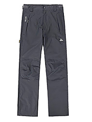 2-em-1 Impermeável Pants Escalada de Ar Livre Homens Oursky