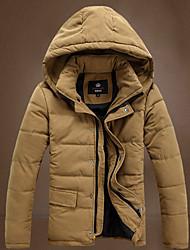 Men's Cotton Casual Coat