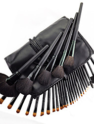 COLORDATE Professional Makeup Brush With Free Case 32PCS TS32001