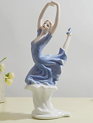 "11.5""Ballet Girl Character Collectibles"