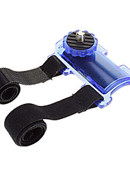 Nylon Fastener Tape Straps Design Camera Mount for Bike Pipe VTP-23802