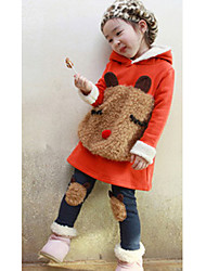 Girl's Others Clothing Set , Winter Long Sleeve