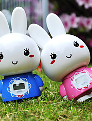 Alilo G7 Cute Rabbit Style Children'S English Song & Story Player Machine