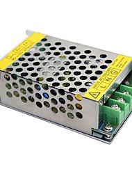AC 100/240V 12V 5A 60W LED выключатель электропитания