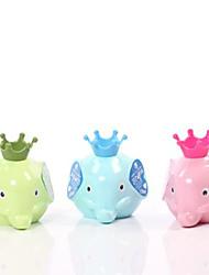 Modern Creative Baby Elephant Design Money Box