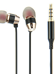 Danyin WP158 Fashion Super-Bass Music Earphones With Microphone