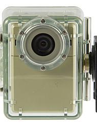Экстремальная видеокамера действия героя с разрешением 1920 * 1080P водонепроницаемый 30м 140degree 1.5TFT