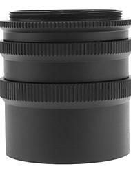 Макрос Удлинитель кольцо Набор для винтов M42 объектив камеры VLE-41711