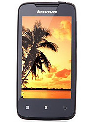 "Lenovo A390 - 4"" Inch Android 4.0 Dual Cord Mobile Smart Phone(1.0GHz,3G,Dual SIM,WiFi,ROM 4GB)"