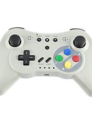 Новые товары 3in1 беспроводной джойстик для Wii U (Радуга кнопка)
