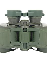 DM7x32 Grande lente objetiva HD Binocular