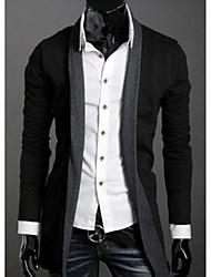 Vans Hombre Ocio Knitting Cardigan (Negro)