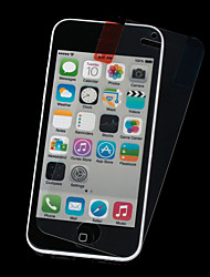 MOCOLL HD Screen Protector voor de iPhone 5c - Transparant