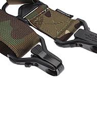 Multi-Mission Sling System Gun Sling Strap (Camouflage Color)