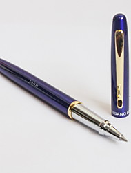 Gift Groomsman Personalized Roller Pen (0.5mm Black Refill)