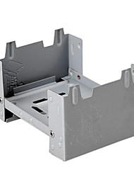 Outdoor portátil cinza Folding Fogão