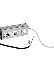 70W 2000mA impermeable del conductor del LED Fuente de alimentación (AC 176-265V / DC 27-37V)