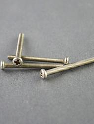 3 мм в диаметре из нержавеющей стали 304 длиной 30 мм винта для муравьев