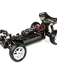 1/10 4WD Brushed Geist RC Buggy RTR (Pink & Black)