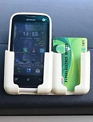 Modern 2 Layers Suspended Type Box For Cell Phone - 2 Colors Avaliable