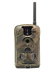 Original LTL Acorn 5210M 12MP Trail Hunting Camera with External Antenna MMS SMS EMail IR Anti Theft Farm Security Gate 850NM