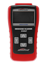 KONNWEI KW807 OBD2 сканер